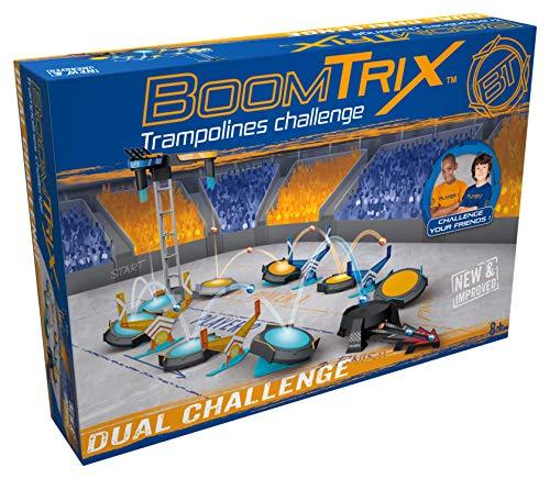 Goliath Boomtrix Dual Challenge Set - Juego de construcción a Partir de...