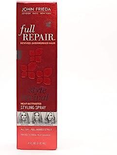 Jf Full Repair Heat Act Style Spry-118Ml, John Frieda