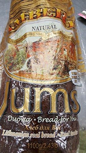 Lithuanian Rye Bread