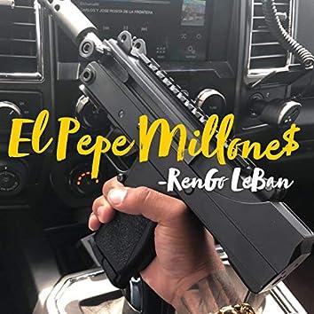 El Pepe Millones