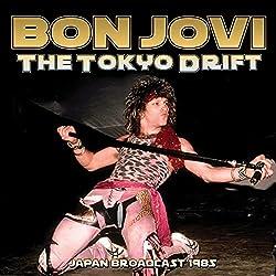 The Tokyo Drift Radio Broadcast Japan 1985