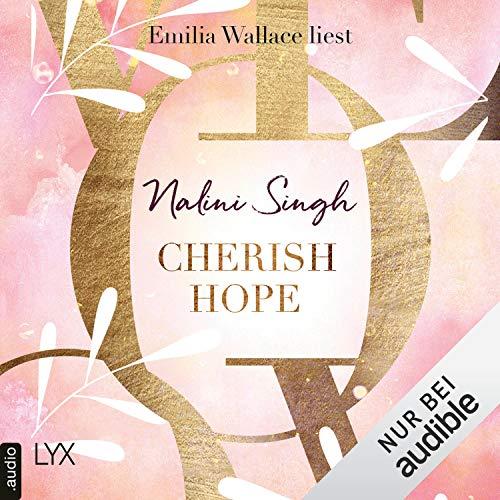 Couverture de Cherish Hope