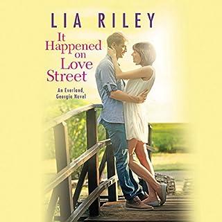 It Happened on Love Street audiobook cover art