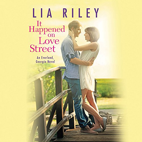 Couverture de It Happened on Love Street