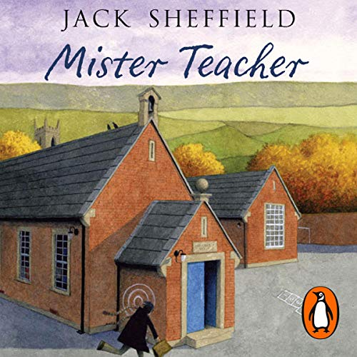 Mister Teacher  By  cover art