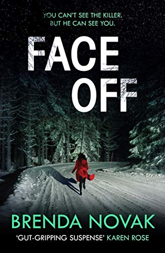 Face Off: 'Gut-gripping suspense' Karen Rose (Evelyn Talbot series, Book 3) (English Edition)