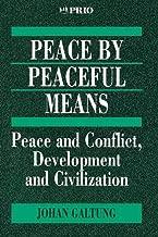 Best international peace research institute oslo Reviews