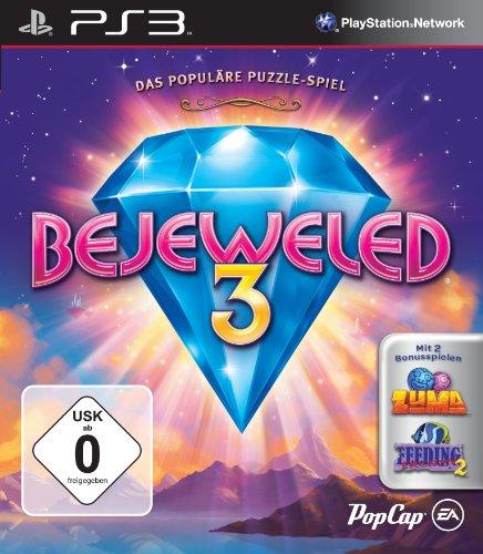 Electronic Arts - Bejeweled 3