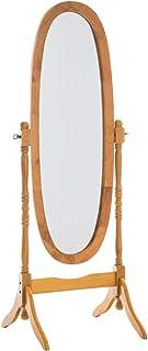 Amazon.es: espejo roble
