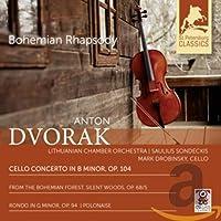 Dvorak: Cello Concerto in B Mi