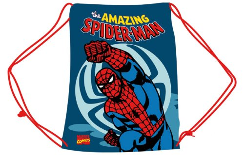 Spiderman Spiderman zwemtas sporttas elegant
