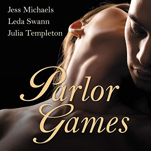 Parlor Games  By  cover art