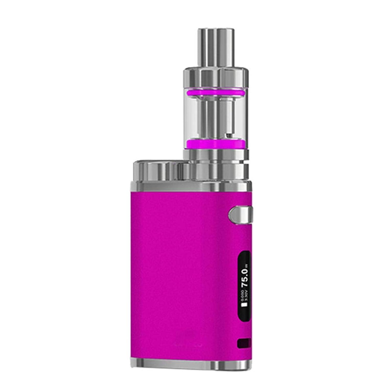 Premium Oil Bank Key Flip Style | Relaxtion Inhaler airis QUTE Premium Slim Oil Diffuser Pen … (Pink)