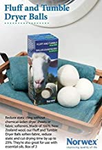 Best wool dryer balls norwex Reviews
