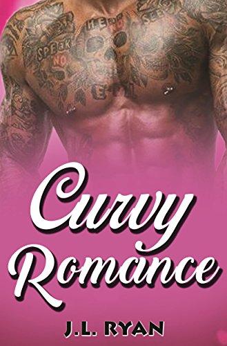 Book: Curvy Romance by J.L. Ryan