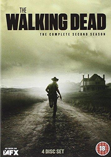 The Walking Dead - Season 2 (4 DVDs)
