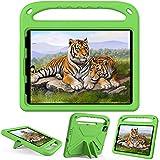 XunyLyee Compatible avec iPad Air 4 2020 Housse, EVA Léger Étui [Support et Poignée] Enfants...