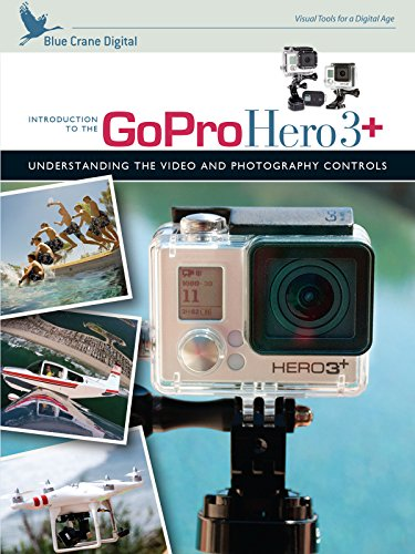 Introduction to the GoPro Hero3+