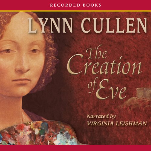 The Creation of Eve audiobook cover art