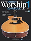 Guitar Worship Songbook, Book 1: Strum & Sing Your Favorite Praise & Worship Songs (GUITARE)