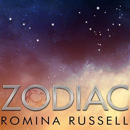 Zodiac: Zodiac, Book 1 audiobook cover art