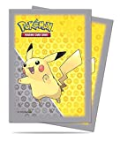 Pokemon Sleeves