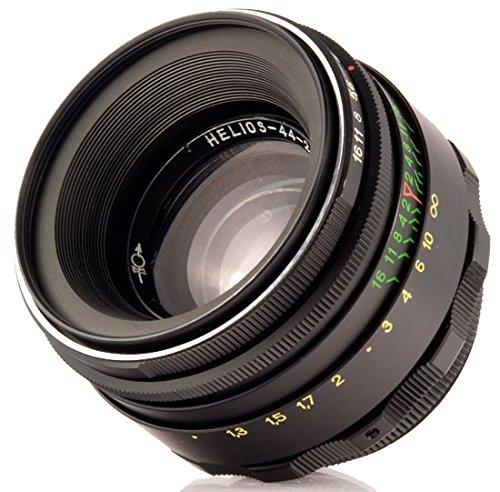 Helios 44-258mm F2Soviet Lens For Nikon 1