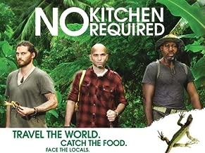 No Kitchen Required Season 1