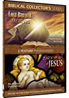 Biblical Collector's Series: Lost Biblical Stories [DVD] [Import]