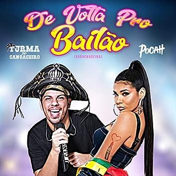 De Volta pro Bailão (feat. Pocah)