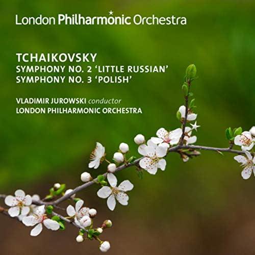 London Philharmonic Orchestra & Vladimir Jurowski