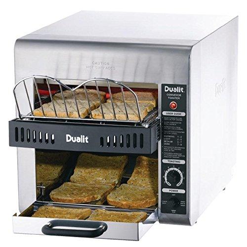 Dualit dct2BAFA Turbo Toaster