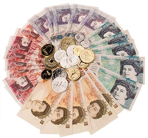Sterling Pound Play Money Curren...