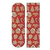 MNSRUU Skateboard-Griffband, selbstgemachtes Lebkuchen-Griffband, Schleifpapier für Roller, 22,9 x...