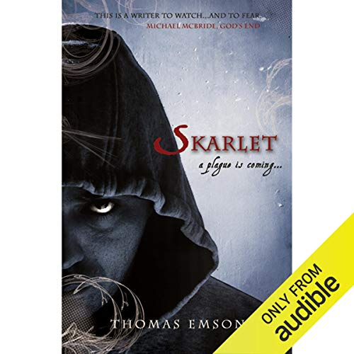 Skarlet cover art