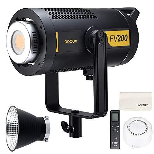 Godox FV200 HSS Flash LED...