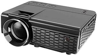 RCA Proyector de cine en casa Bluetooth 1080p (renovado)