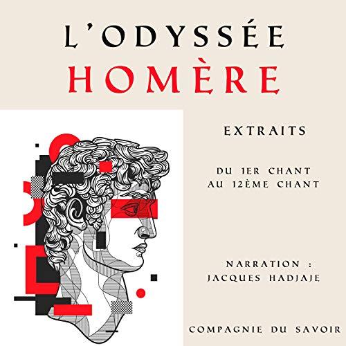 L'Odyssée cover art
