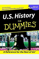 U.S. History For Dummies Paperback