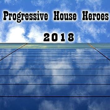 Progressive House Heroes 2018