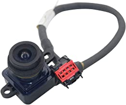 2014 dodge charger backup camera