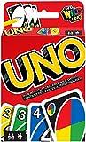 Mattel W2085 UNO – Kartenspiel [UK Import]