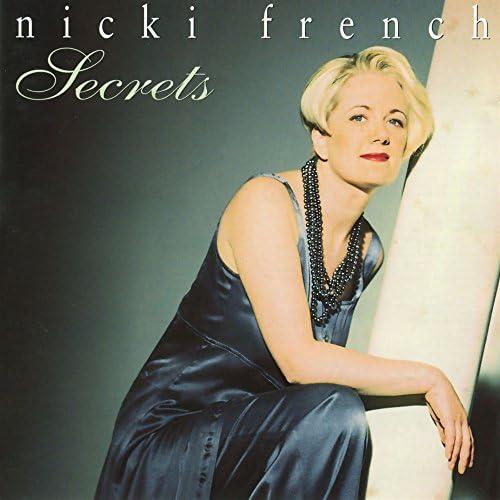 Nicki French