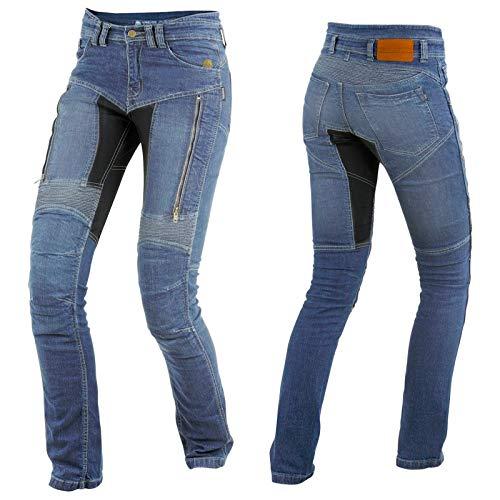 Jeans kevlar para mujer