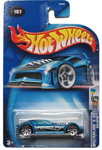 hot wheels ballistiks - 8