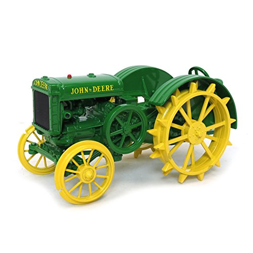 John Deere 1/16th D - 2014 Tractor & Engine Museum Edition