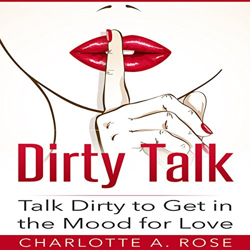 Dirty Talk cover art