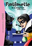 Fantômette 52 - Fantômette et le...