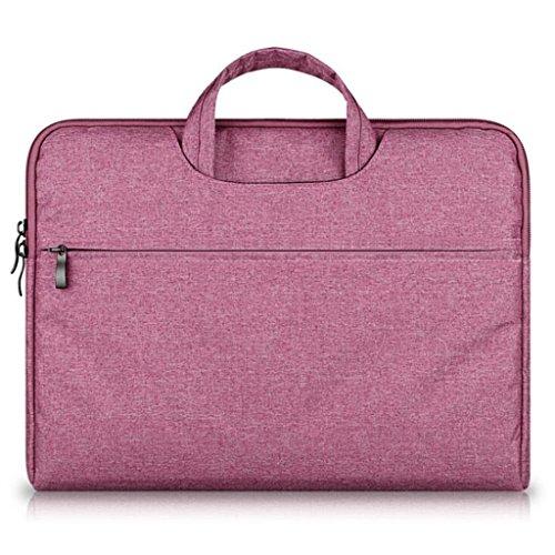 laptoptas Laptop Bag 15.6 Inch Business Aktetas Draagbare Tablet Bag voor heren Damestas (Maat: 11.6'' 13.3'' 15.4'')