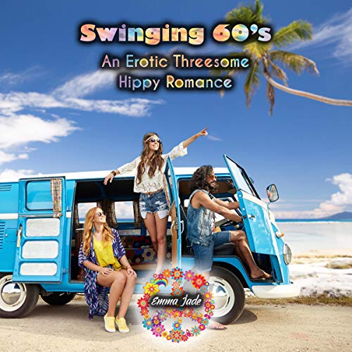 Swinging 60's cover art